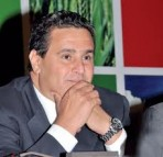 وزير الفلاحة المغربي السيد عزيز أخنوش: مخطط المغرب الأخضر أضحى خيارا استراتيجيا لا رجعة فيه