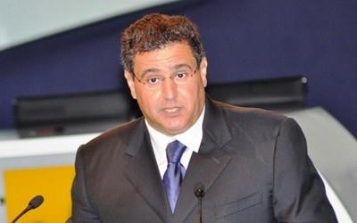 كلمة وزير الفلاحة عزيز أخنوش في افتتاح المناظرة الوطنية التاسعة للفلاحة بمكناس