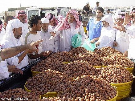 مسؤول سعودي: زراعة شجرة النخيل في الأحساء أمن غذائي بعد انطلاق مهرجان التمور بالأحساء في نسخته الثانية