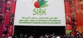 مليون زائر و50 دولة فى أكبر معرض للزراعة بالمغرب فى إبريل