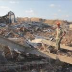 550 مليون دولار خسائر الزراعة بغزة جراء العدوان