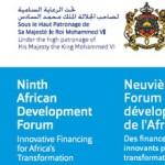 مراكش تحتضن الملتقى التاسع لمنتدى التنمية بإفريقيا من 12 إلى 16 اكتوبر الجاري