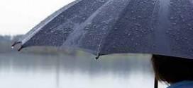 أيها الفلاحون خدوا  حذركم بخصوص الأمطار العاصفية القادمة