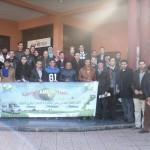 الجمعية المغربية لخريجي المعاهد الفلاحية