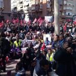 عاملون مغاربة في القطاع الفلاحي يعلنون الغضب جنوب إسبانيا