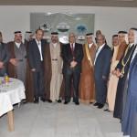 انعقاد اجتماع للأمانة العامة للاتحاد العام للفلاحين العرب