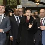 الأميرة للا مريم تفتتح الرواق المغربي بالمعرض الدولي الأسبوع الأخضر في دورته ال81 ببرلين