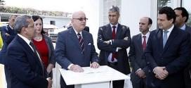 افتتاح مكتب جديد للصندوق الدولي للتنمية الزراعية بالمغرب