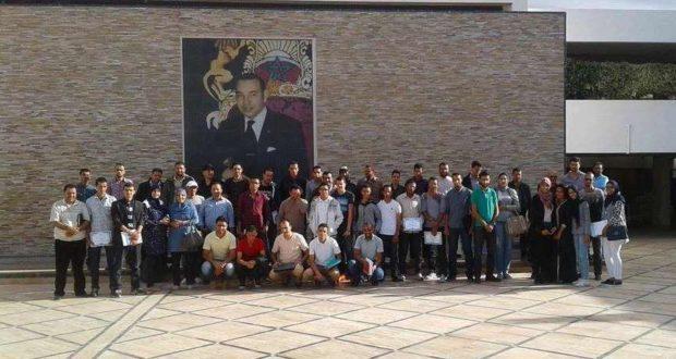 الجمعية المغربية لخريجي المعاهد الفلاحية تأطر مشاريع التعاونيات الفلاحية بسوس ماسة