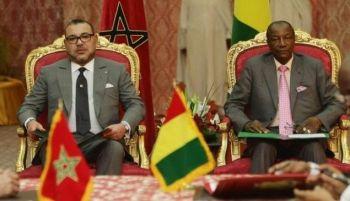 """رئيس الإتحاد الإفريقي """"ألفا كوندي"""" ضيف شرف المعرض الدولي للفلاحة بمكناس"""