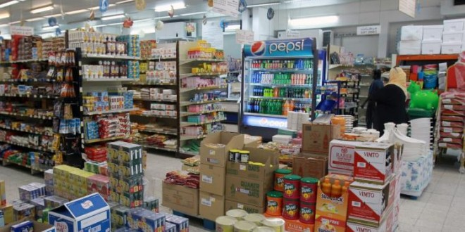 المغرب يرسل مواد غذائية إلى قطر