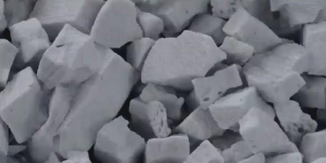 مادة مصنوعة من الزجاج تساهم بنسبة 50 % في الاقتصاد في مياه السقي