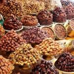 سبعة أنواع من التمور تحظى برمز الجودة لوزارة الفلاحة المغربية