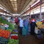 تأخر الأمطار يلهب أسعار الخضر في الأسواق المغربية