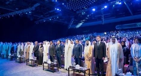 """ثانوية تأهيلية مغربية تفوز بـ """"جائزة زايد لطاقة المستقبل 2018"""
