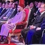 جلالة الملك محمد السادس يترأس بأكادير إطلاق مخطط التسريع الصناعي لجعل جهة سوس قطباً إقتصادياً