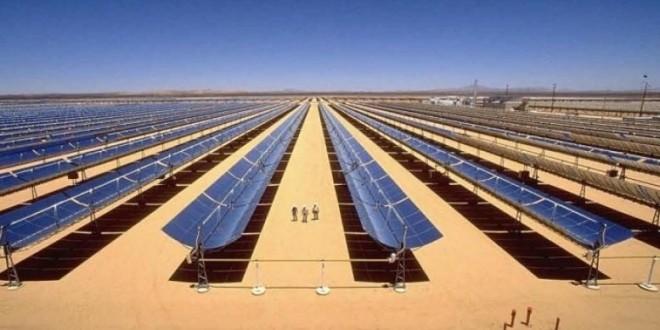 333 مليار دولار استثمارات العالم بالطاقة النظيفة في 2017