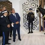 وزير الفلاحة يشرف بالجديدة على إفتتاح فعاليات الدورة الحادية عشرة لمعرض الفرس