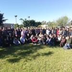 """"""" التسميد الزراعي"""" موضوع  لقاء تكويني  من تنظيم جمعية إتحاد تقنيي المغرب  بأولاد تايمة"""