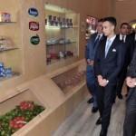 ولي العهد الامير مولاي الحسن يترأس افتتاح المعرض الدولي للفلاحة
