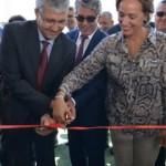 إفتتاح النسخة الاولى من معرض بيو إكسبو المغرب