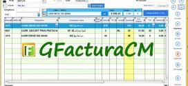 Gestion commerciale GFacturaCM