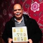 """أحمد عمري: عالم مغربي يتوج بجائزة """"غاتكيبر"""" لحفظ المحاصيل الغدائية"""