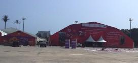 أكادير تحتضن المعرض الوطني للمنتوجات المحلية بروح مقاولاتية